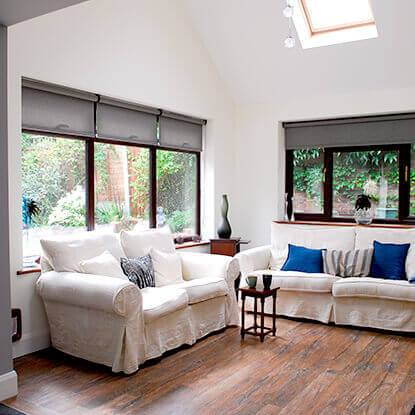 House extension services